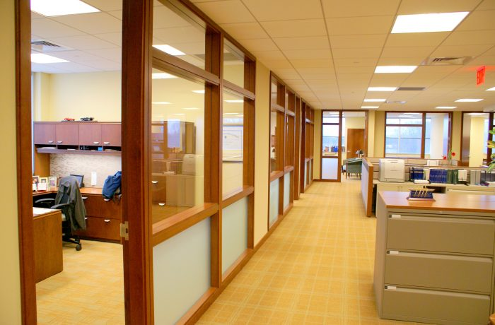 custom partitions